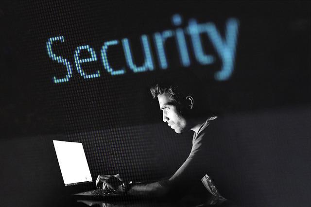 vpn 保障网络安全