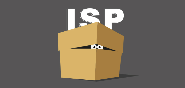 VPN破除isp 监视