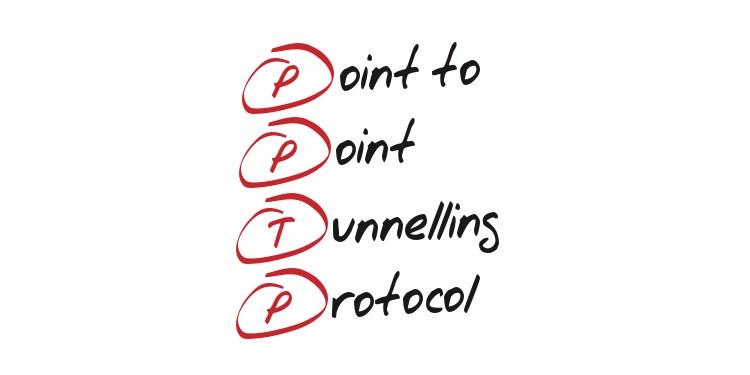pptp VPN协议