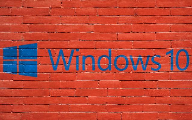 windows-10 电脑VPN